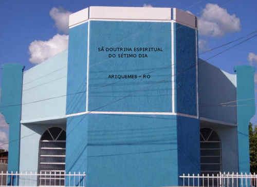 Foto Ministério